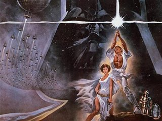 Star Wars: Episode IV - A New Hope Thumbnail