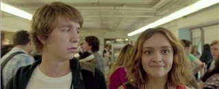 Me and Earl and the Dying Girl Thumbnail