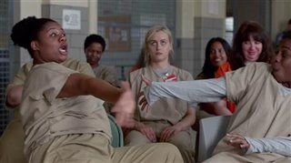 Orange is the New Black: Season 3 (Netflix)