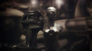 Dark Star: H.R. Giger's World Thumbnail