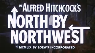 North by Northwest Thumbnail