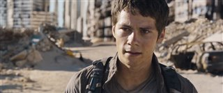 Maze Runner: The Scorch Trials Thumbnail