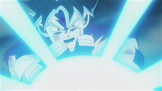 Dragon Ball Z: Resurrection 'F' Thumbnail