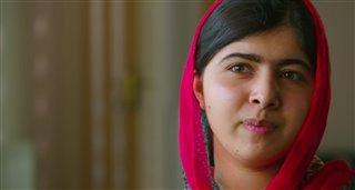 He Named Me Malala Thumbnail