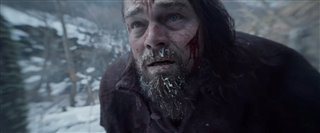 The Revenant Thumbnail