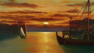 Tales from Earthsea (Dubbed) Thumbnail
