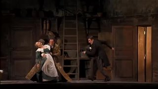 Royal Opera House's The Marriage of Figaro Thumbnail