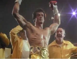 Rocky III | On DVD | Movie Synopsis and info