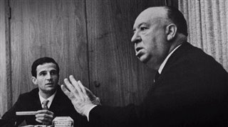 Hitchcock/Truffaut Thumbnail