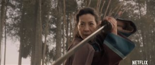 Crouching Tiger, Hidden Dragon: Sword of Destiny The IMAX Experience