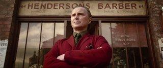 The Legend of Barney Thomson Thumbnail