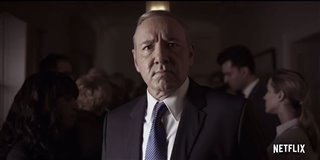 House of Cards: Season 4 (Netflix) Thumbnail