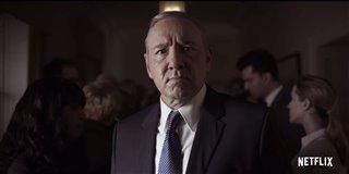 House of Cards: Season 4 (Netflix) Thumbnail