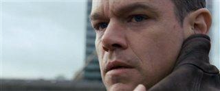 Jason Bourne Thumbnail