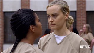 Orange is the New Black: Season 4 (Netflix)