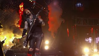 Mötley Crüe: The End Thumbnail