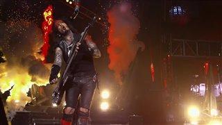 Mötley Crüe: The End Thumbnail