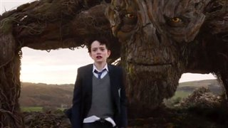 A Monster Calls Thumbnail