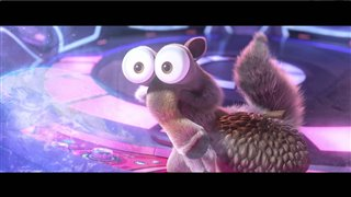 "Ice Age: Collision Course featurette - ""Saga"" video"