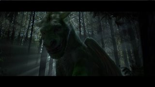 "Pete's Dragon ""The Legend of Dragons"" video"