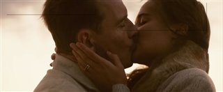 "The Light Between Oceans featurette - ""Love"" video"