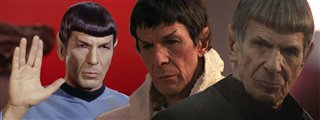 For the Love of Spock Thumbnail