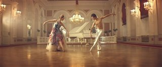 Bolshoi Ballet: The Golden Age Thumbnail