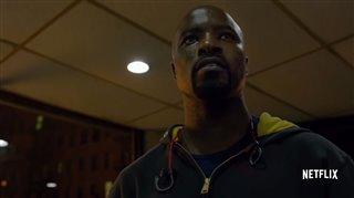 Marvel's Luke Cage (Netflix) Thumbnail
