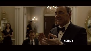 House of Cards: Season 3 (Netflix) Thumbnail