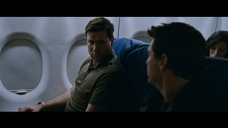 "Jack Reacher: Never Go Back Movie Clip - ""Plane Fight"" video"