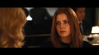 "Nocturnal Animals Featurette - ""Love Story"" video"