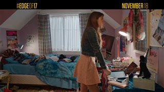 "The Edge of Seventeen TV Spot - ""Relatable"" video"