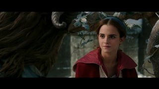 Beauty and the Beast: The IMAX Experience