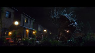 "A Monster Calls Movie Clip - ""What Took You So Long?"" video"