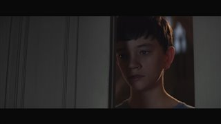 "A Monster Calls Movie Clip - ""In The Eyes"" Video Thumbnail"