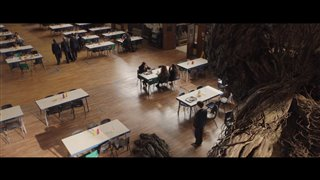 "A Monster Calls Movie Clip - ""Lunch Room"" Video Thumbnail"