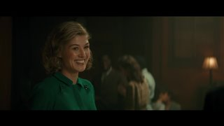A United Kingdom - Official Trailer Video Thumbnail