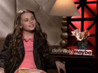 abigail-breslin-definitely-maybe Video Thumbnail