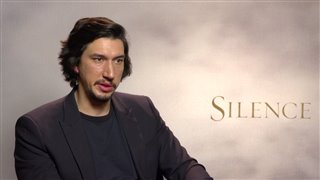 adam-driver-interview-silence Video Thumbnail
