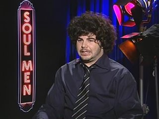Adam Herschman (Soul Men) - Interview Video Thumbnail