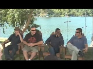 Adam Sandler, Chris Rock, Kevin James & David Spade (Grown Ups) - Interview Video Thumbnail