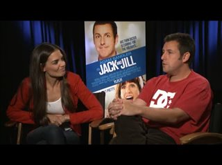 adam-sandler-katie-holmes-jack-and-jill Video Thumbnail