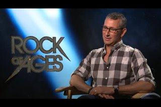 adam-shankman-rock-of-ages Video Thumbnail
