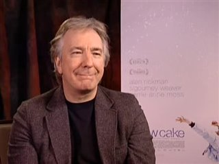 alan-rickman-snowcake Video Thumbnail