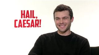 alden-ehrenreich-hail-caesar-interview Video Thumbnail