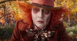 alice-through-the-looking-glass-teaser Video Thumbnail