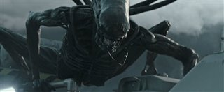 Alien: Covenant - Official Trailer Video Thumbnail