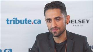 Ali Momen - Beeba Boys- Interview Video Thumbnail
