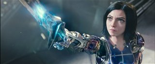 'Alita: Battle Angel' - Big Game Spot Video Thumbnail