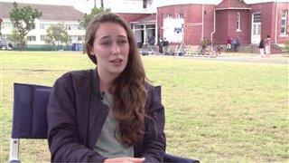 alycia-debnam-carey-interview-friend-request Video Thumbnail